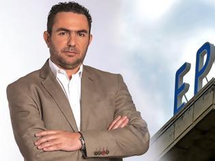 Φωτογραφία για O Φώτης Καφαράκης είναι ο νέος Γενικός Διευθυντής Ενημέρωσης της ΕΡΤ.