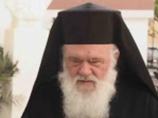 Φωτογραφία για Οι απόψεις του Αρχιεπισκόπου κ. Ιερωνύμου για τις εκλογές Μητροπολιτών