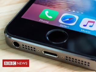 Φωτογραφία για Βρετανία: Αγωγή εναντίον της Google για παρακολούθηση 4 εκατ. iPhones