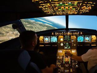Φωτογραφία για To πρώτο ψυχαγωγικό κέντρο προσομοιωτών πτήσης στην Ελλάδα
