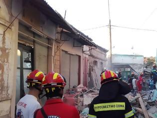 Φωτογραφία για Εκπαιδευτική ημερίδα στη Νέα Μάκρη για προστασία από φυσικές καταστροφές