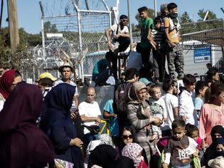 Φωτογραφία για Προσφυγικό: 284 μετανάστες σε Λέρο, Σάμο και Λέσβο την Τετάρτη