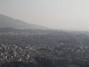 Φωτογραφία για Η Ατμοσφαιρική ρύπανση σκοτώνει 8000 Έλληνες κάθε χρόνο