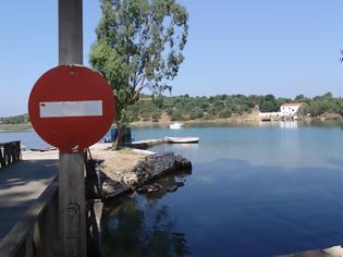 Φωτογραφία για Ακυρώθηκε ο διαγωνισμός για την κατασκευή της ΓΕΦΥΡΑΣ στη θέση Χώρα –Αγ. Παρασκευή, ΒΟΝΙΤΣΑΣ: Η δημοτική αρχή κατάφερε μια τρύπα στο νερό!!!