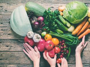 Φωτογραφία για Χορτοφαγική διατροφή: 7 σημαντικά οφέλη για την υγεία και το περιβάλλον