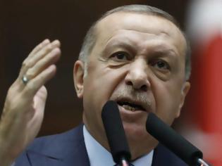Φωτογραφία για Ασταμάτητος ο Ερντογάν: Συνεχίζουμε τις γεωτρήσεις, θα αγοράσουμε και τρίτο γεωτρύπανο..