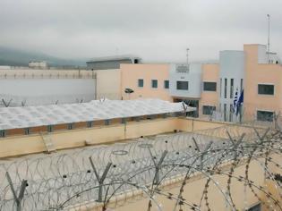 Φωτογραφία για Συγκέντρωση αντιεξουσιαστών στις φυλακές Δομοκού