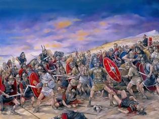 Φωτογραφία για Ο Σπάρτακος και η εξέγερση των δούλων στην αρχαία Ρώμη (73-71 π.Χ.)