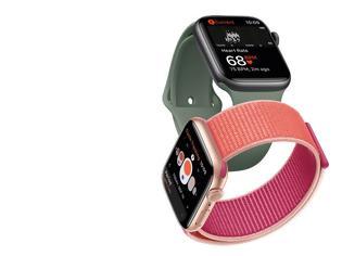 Φωτογραφία για Η Apple παίρνει θέση στο μέλλον με το Apple Watch Series 5