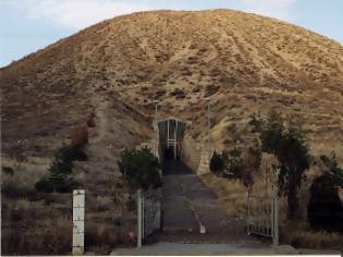 Φωτογραφία για Στα ίχνη του Μίδα - Η Ελληνική πυραμίδα στην Μ.Ασία, σχεδόν ίση σε διαστάσεις με του Χέοπος!!