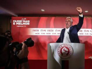 Φωτογραφία για Πορτογαλία: Κερδισμένοι και χαμένοι από τις βουλευτικές εκλογές της Κυριακής