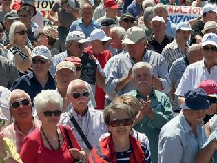 Φωτογραφία για Συντάξεις: Αναδρομικά δέκα μηνών στους συνταξιούχους μετά την απόφαση του ΣτΕ