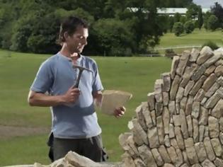 Φωτογραφία για ΚΑΤΑΣΚΕΥΕΣ - Δημιουργούν φανταστικά έργα με απλές πέτρες !