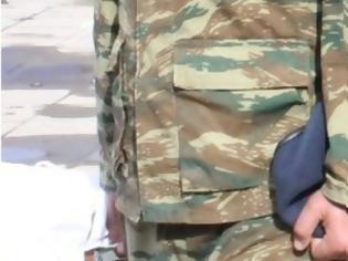Φωτογραφία για ΕΚΤΑΚΤΟ: Νεκρός Ανθυπασπιστής του Στρατού Ξηράς