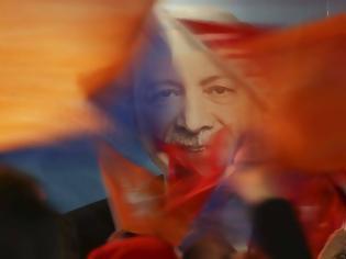 Φωτογραφία για «Το επόμενο βήμα της Τουρκίας μετά την εξουδετέρωση των Κούρδων είναι το Αιγαίο»