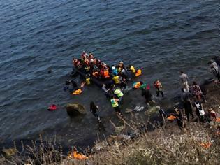 Φωτογραφία για Εκτός ελέγχου οι αφίξεις μεταναστών : Πάνω από 640 από τη Δευτέρα