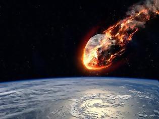 Φωτογραφία για Σε επιφυλακή η NASA: Αστεροειδής θα περάσει σήμερα κοντά στη Γη
