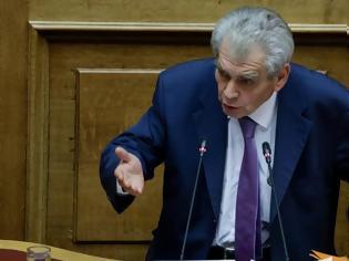 Φωτογραφία για Παπαγγελόπουλος: Ο Ρασπούτιν έμεινε στην ιστορία για... κάποια φυσικά του προσόντα και για το αχαλίνωτο σεξ!