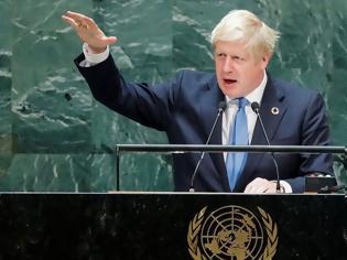 Φωτογραφία για Ο Βρετανός Πρωθυπουργός προειδοποιεί για Terminators