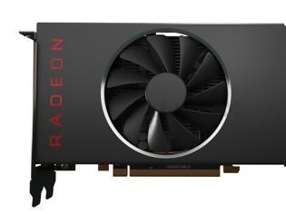 Φωτογραφία για Η AMD λανσάρει τις νέες Radeon RX 5500 Series GPUs