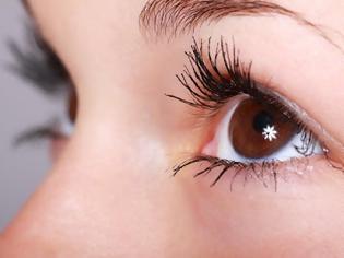 Φωτογραφία για Αιτίες απώλειας όρασης και τρόποι αντιμετώπισης