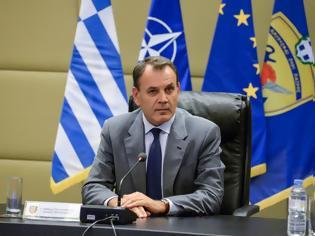 Φωτογραφία για Έρχεται τροπολογία του ΥΠΕΘΑ για αλλαγές στο ''χακί'' συνδικαλισμό; Τι θα πρέπει να προσέξει για να μην ''εγκλωβιστεί'' ο ΥΕΘΑ Νίκος Παναγιωτόπουλος