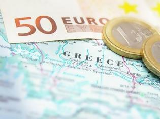 Φωτογραφία για Πρώτη φορά στην ιστορία της η Ελλάδα δανείζεται με αρνητικό επιτόκιο! Στο -0,020% τα έντοκα γραμμάτια διάρκειας τριών μηνών.