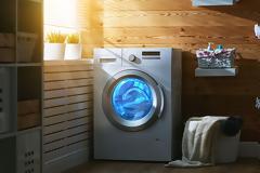 Το λάθος που κάνετε και το πλυντήριο ρούχων σας αρρωσταίνει