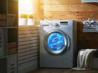 Φωτογραφία για Το λάθος που κάνετε και το πλυντήριο ρούχων σας αρρωσταίνει