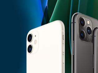 Φωτογραφία για Πώς να διορθώσετε το πρόβλημα της μαύρης κάμερας στο iPhone 11, το iPhone 11 Pro και το iPhone 11 Pro Max