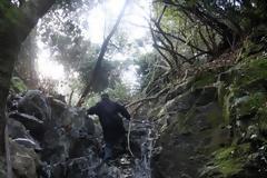 12579 - Αγιορείτικες φυσικές ομορφιές. Φωτογραφικό ταξίδι σε καταρράκτη κοντά στο Βατοπαίδι