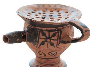 Φωτογραφία για Αρχαία μπιμπερό : Πώς τρέφονταν τα προϊστορικά μωρά