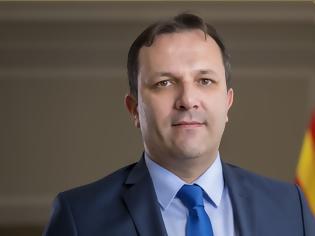 Φωτογραφία για Υπουργός Εσωτερικών Σκοπίων: Λύσαμε τα προβλήματα με την Ελλάδα..