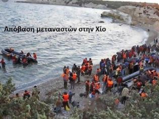 Φωτογραφία για Η εγκατάσταση των μεταναστών γίνεται βάσει εχθρικού πολεμικού σχεδίου.