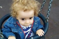 Για δεύτερη φορά Απερρίφθει το αίτημα του μικρού Παναγιώτη Ραφαήλ για μετάβαση στις ΗΠΑ