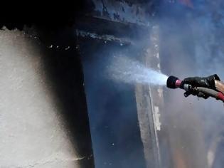 Φωτογραφία για Ηλικιωμένη έχασε την ζωή της μετά από φωτιά στο σπίτι της στη Μαγούλα Νεοχωρίου