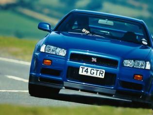Φωτογραφία για Nissan Skyline GT-R