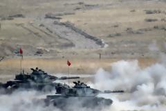 Ηγέτης των Κούρδων της Συρίας: Ο Ερντογάν θέλει την γενοκτονία μας