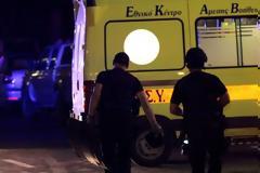 Καραμπόλα με τρία αυτοκίνητα και λεωφορείο του ΟΑΣΘ - Τραυματίστηκε 6χρονος