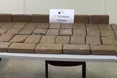 Λιμάνι Πειραιά: 700 κιλά κοκαΐνης σε… φορτίο με μπανάνες