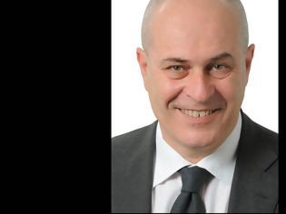 Φωτογραφία για O Κωνσταντίνος Τσουτσοπλίδης επικεφαλής του Γραφείου του Ευρωπαϊκού Κοινοβουλίου στην Ελλάδα