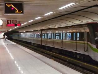 Φωτογραφία για Μετρό: Έξι νέοι σταθμοί μέχρι το καλοκαίρι του 2021