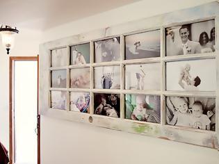 Φωτογραφία για ΚΑΤΑΣΚΕΥΕΣ - Μεταμόρφωσε το σπίτι σας χρησιμοποιώντας με τέλειο τρόπο αυτές τις παλιές πόρτες.