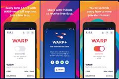 Cloudflare Warp VPN: Διαθέσιμη για όλους η δωρεάν υπηρεσία VPN