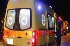 Τρεις νεκροί σε τροχαίο στον Λαγκαδά