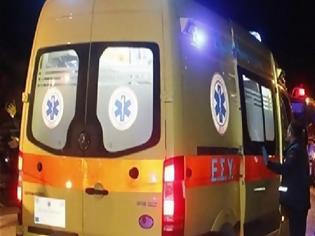 Φωτογραφία για Τρεις νεκροί σε τροχαίο στον Λαγκαδά
