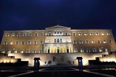 Κατατέθηκε το αναπτυξιακό νομοσχέδιο θα συζητηθεί την Παρασκευή στη Βουλή