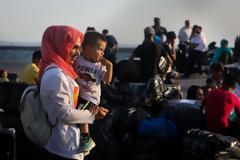Οι ξενοδόχοι δε θέλουν να φιλοξενήσουν πρόσφυγες