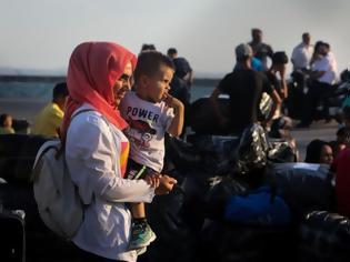 Φωτογραφία για Οι ξενοδόχοι δε θέλουν να φιλοξενήσουν πρόσφυγες