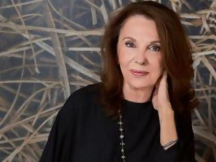 Φωτογραφία για Μπέτυ Λιβανού: «Μου άρεσε να είμαι ηθοποιός και όχι παρουσιάστρια…»